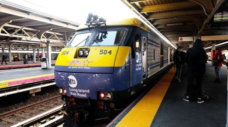 MTA managing director Veronique Hakim said a task
