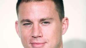 Channing Tatum attends the 71st Annual Peabody Awards