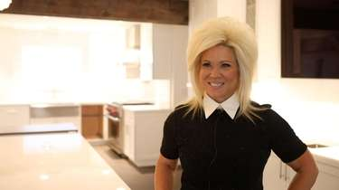 "Theresa Caputo, the"" Long Island Medium,"" on Wednesday,"