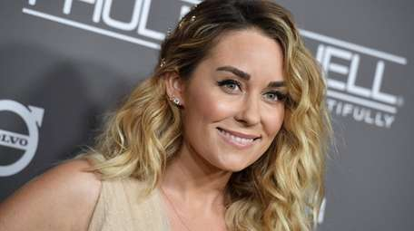 Lauren Conrad and her husband already share a