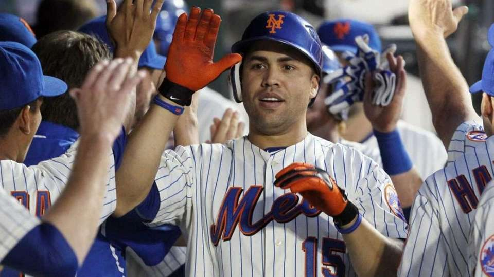 Carlos Beltran could find himself back in the