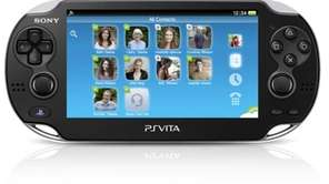 The Skype app is shown on a Sony