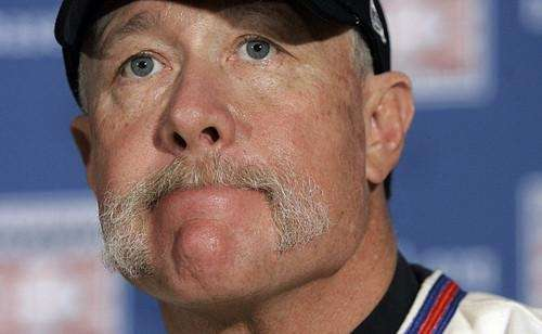 Baseball Hall of Fame electee Goose Gossage answers