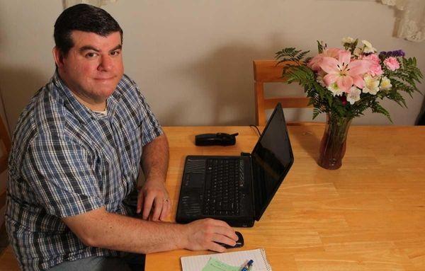 Ron Stramiello, of Bohemia, lost his manufacturing supervisory