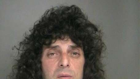 Police said James O'Donnell, 47, was arrested and