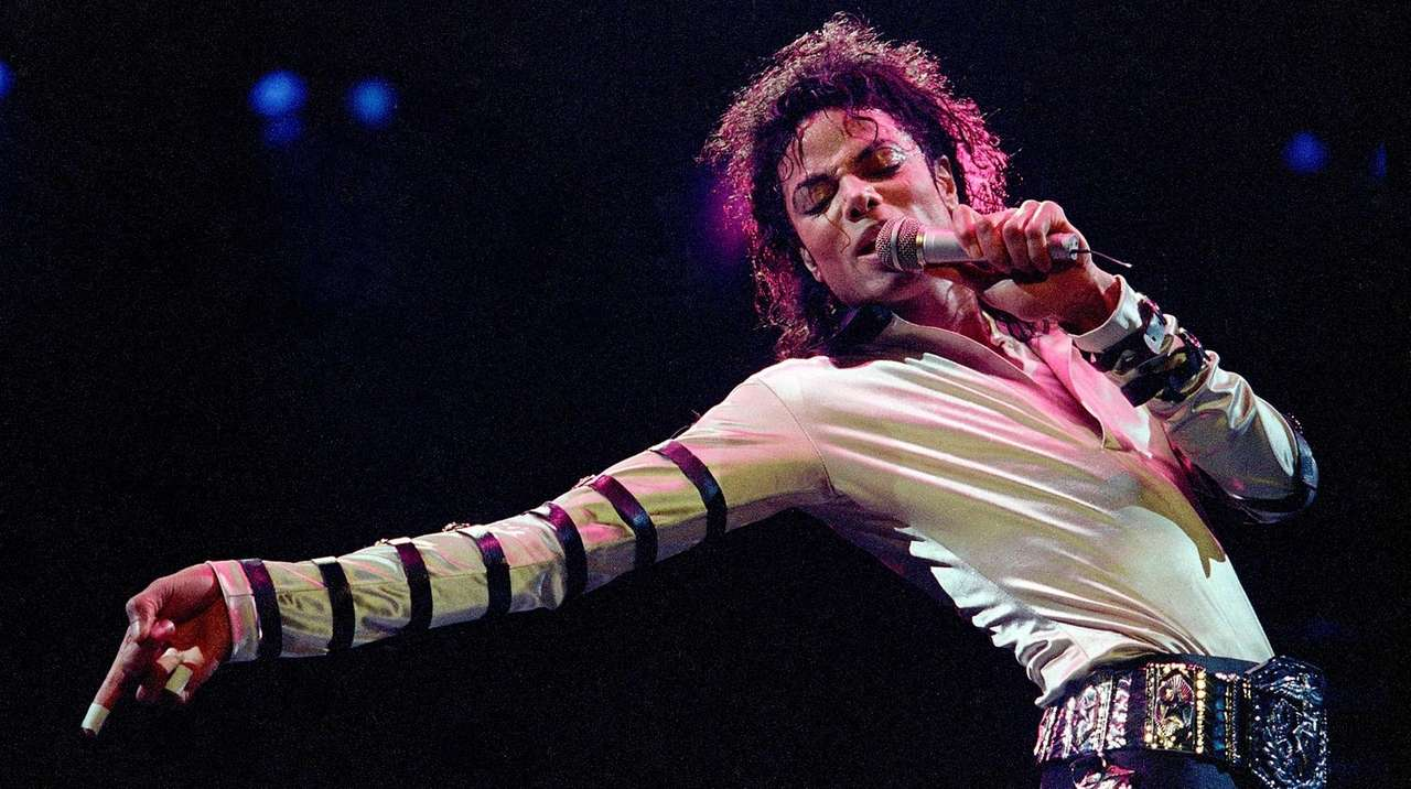 Michael Jackson musical to open in August