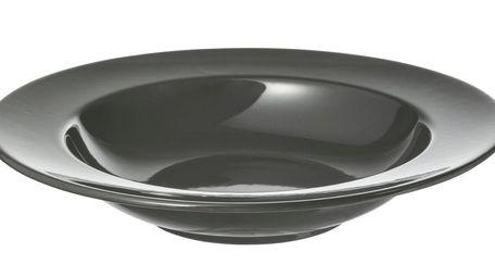 A Vardagen plate from Ikea.