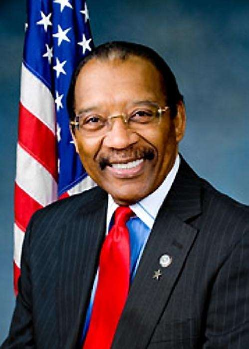 New York State Sen. Ruben Diaz Sr.