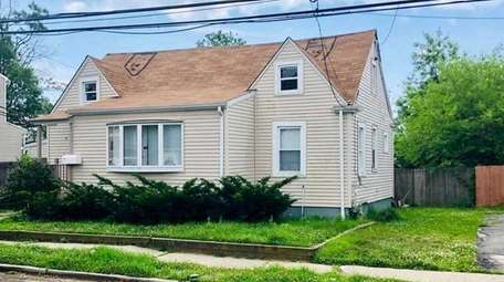 This Island Park home is listed for $409,000.