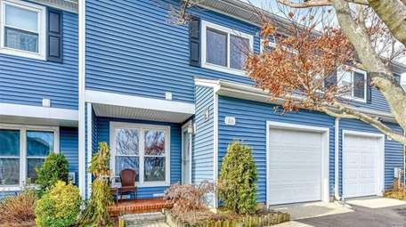 This condo in Island Park is listed for