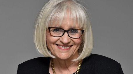 Judi Bosworth, Democratic incumbent candidate for North Hempstead