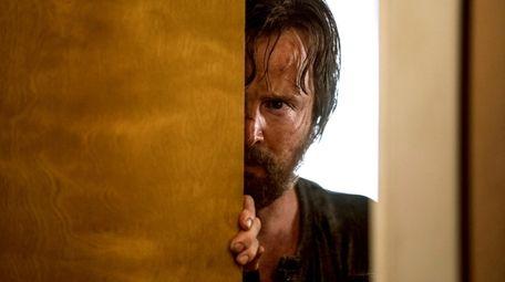 "Aaron Paul in ""El Camino: A Breaking Bad"