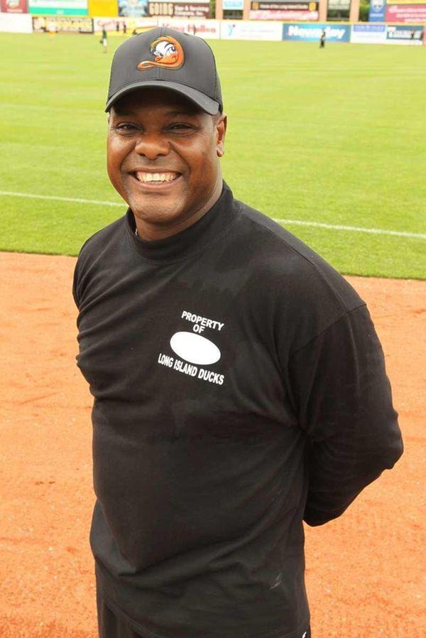 Former MLB pitcher Armando Benitez will become the