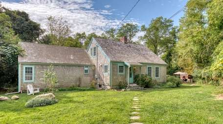 This Orient home is on the market for