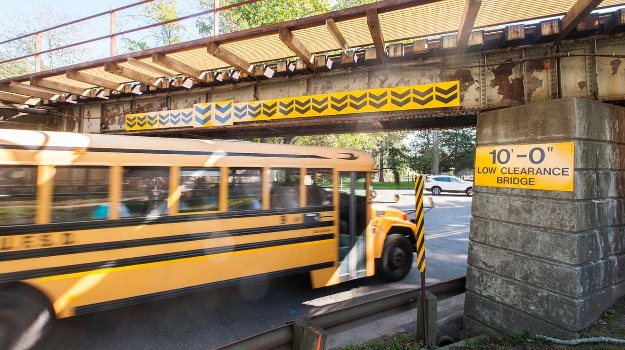 Bridge work to impact Montauk commuters