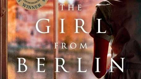"""The Girl From Berlin"" by Ronald H. Balson"