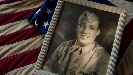 Vietnam Vet. William Colwell's remains were just found