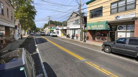 Town of Smithtown planners are formulating new zoning