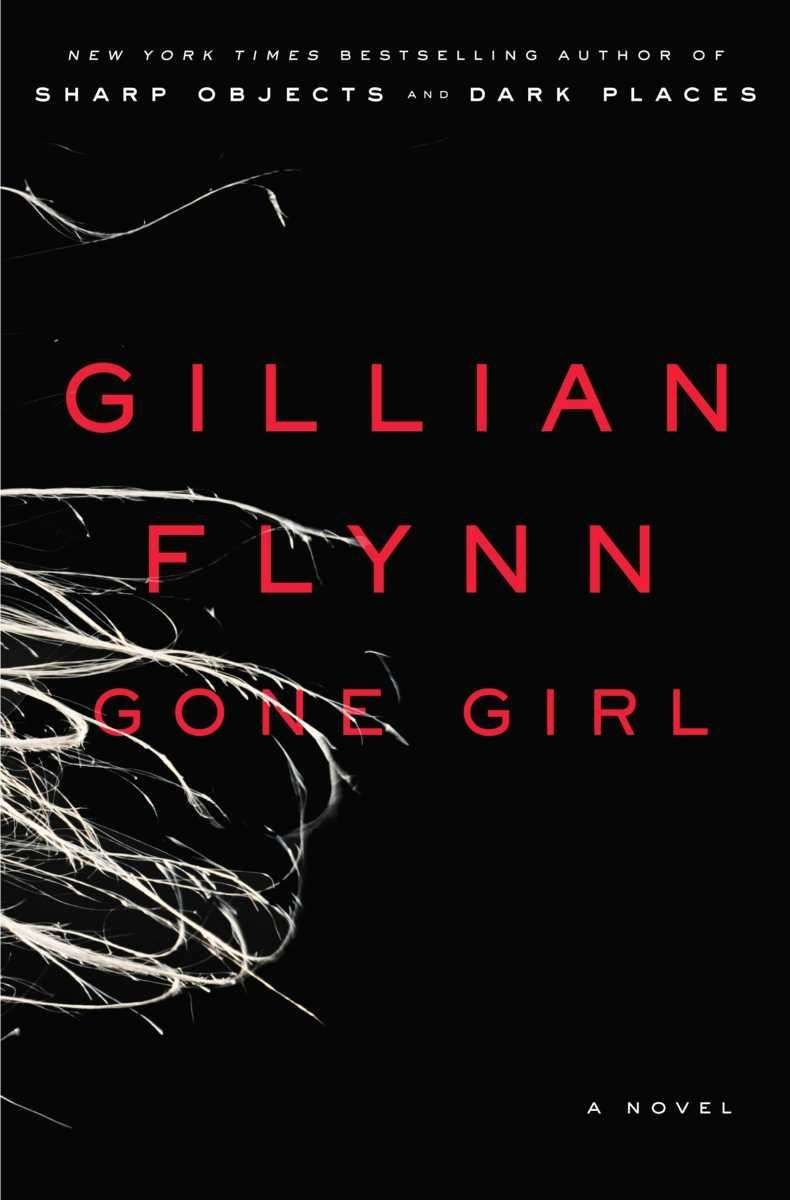 """Gone Girl,"" by Gillian Flynn Nick and Amy"