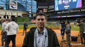 Newsday baseball writer Erik Boland previews the Yankees