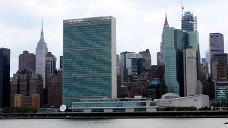 The UN is owed almost $1.4 billion in