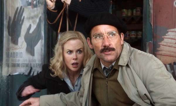In this image released by HBO, Nicole Kidman,
