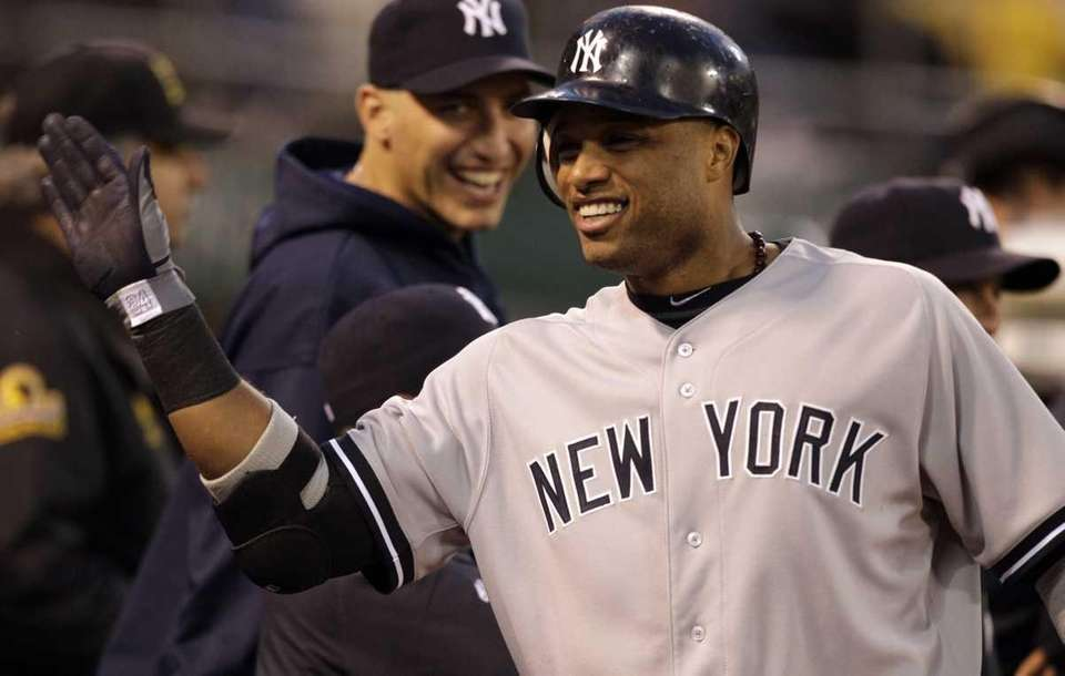 Robinson Cano plans to defend his Home Run