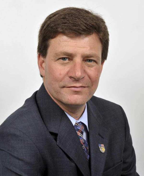 David Denenberg, candidate for the Nassau County Legislature