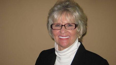 Laura Sikorski, of Centerport, has been named director