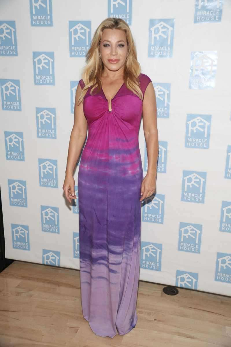 Taylor Dayne attends the Miracle House 22nd Annual