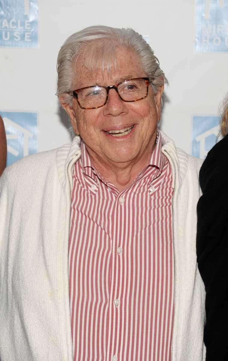 Carl Bernstein attends the Miracle House 22nd Annual