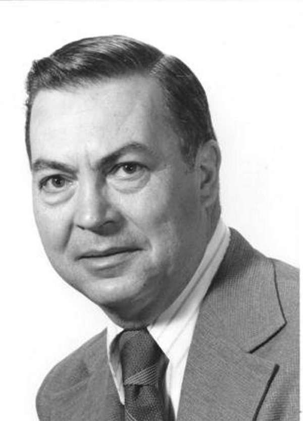 Frederick Roemer, 88, who passed away May 20