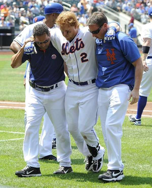 New York Mets second baseman Justin Turner is