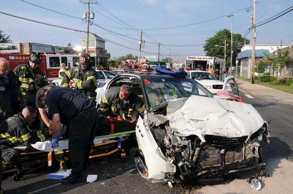 Lindenhurst Ny Car Accident