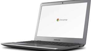 The newly released next-generation Chromebooks, by Samsung, will