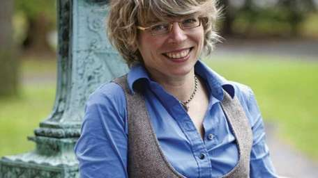 Jill Lepore , author of