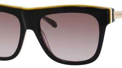 Marc by Marc Jacobs, Sunglasses, $140; at Solstice