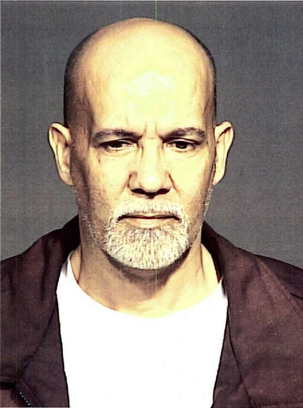 A handout mug shot of Pedro Hernandez, accused