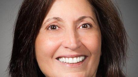 Susan Kwiatek was named vice president of Northwell