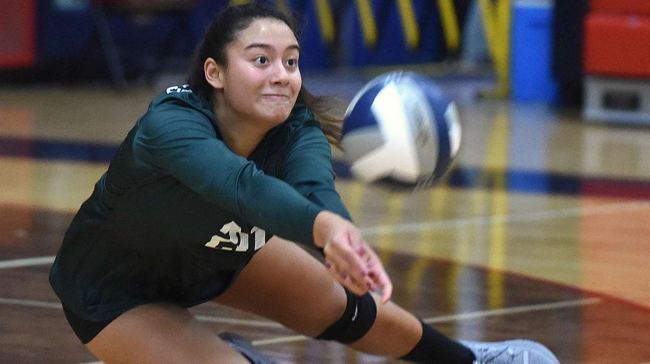 Girls volleyball week in review