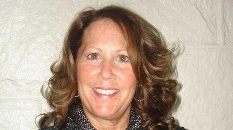 East Rockaway resident Lynn Mishan has been named