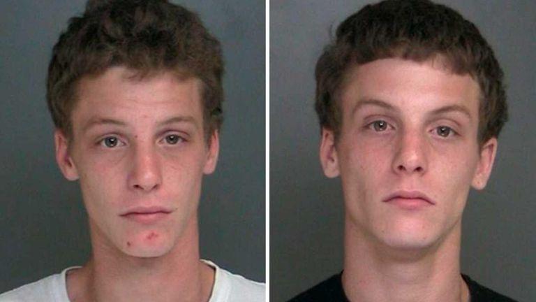 Suffolk County police have arrested Daniel Amarosa, 21,