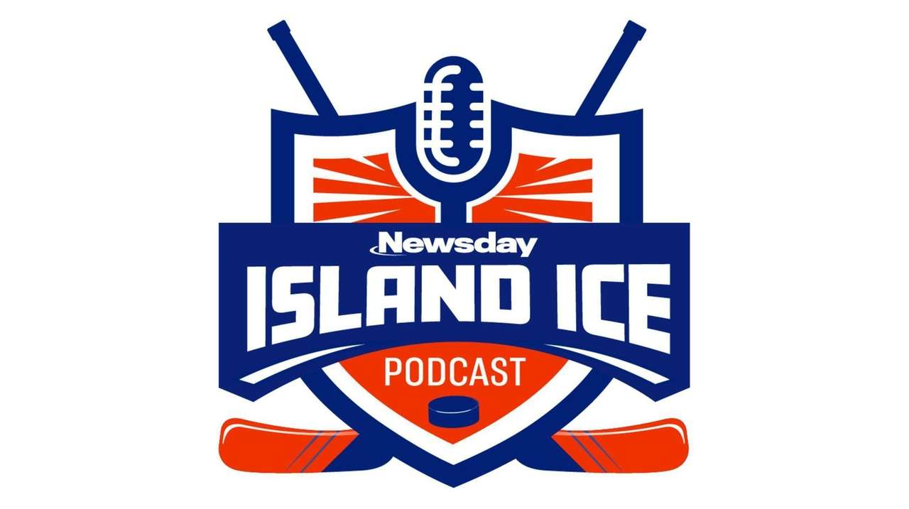 Island Ice: Newsday's podcast about the Islanders.