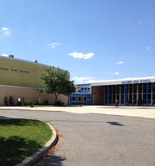 Baldwin Senior High School is at 841 Ethel