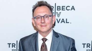 "Michael Emerson attends the ""Evil"" screening at"