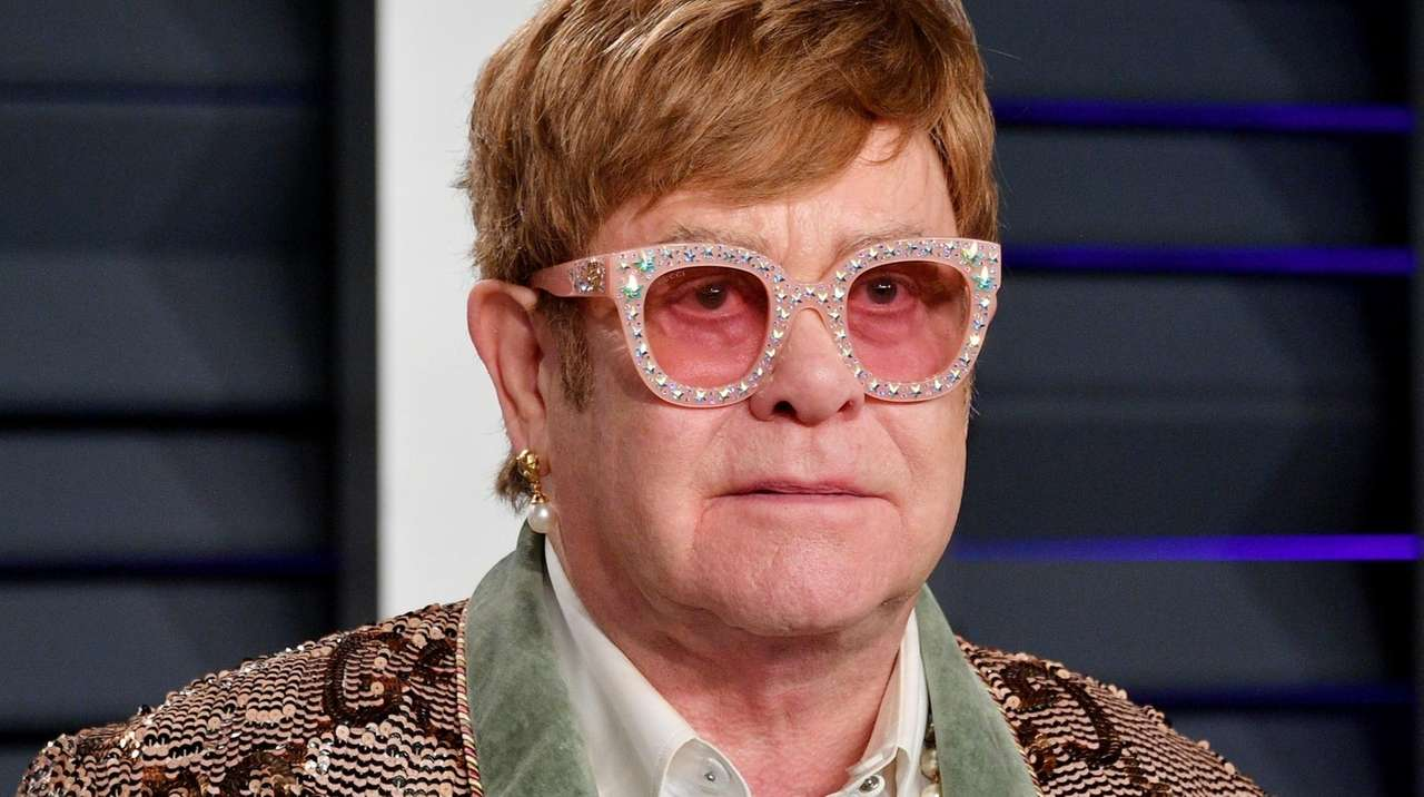 Elton John: Michael Jackson 'genuinely mentally ill'