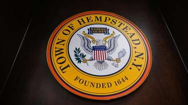 Hempstead Town has sued three chemical companies over