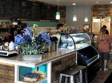 Muni's Coffee Joint, a tea and coffee purveyor