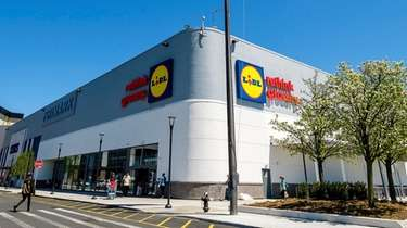 Germany-based Lidl bought 24 Long Island stores in