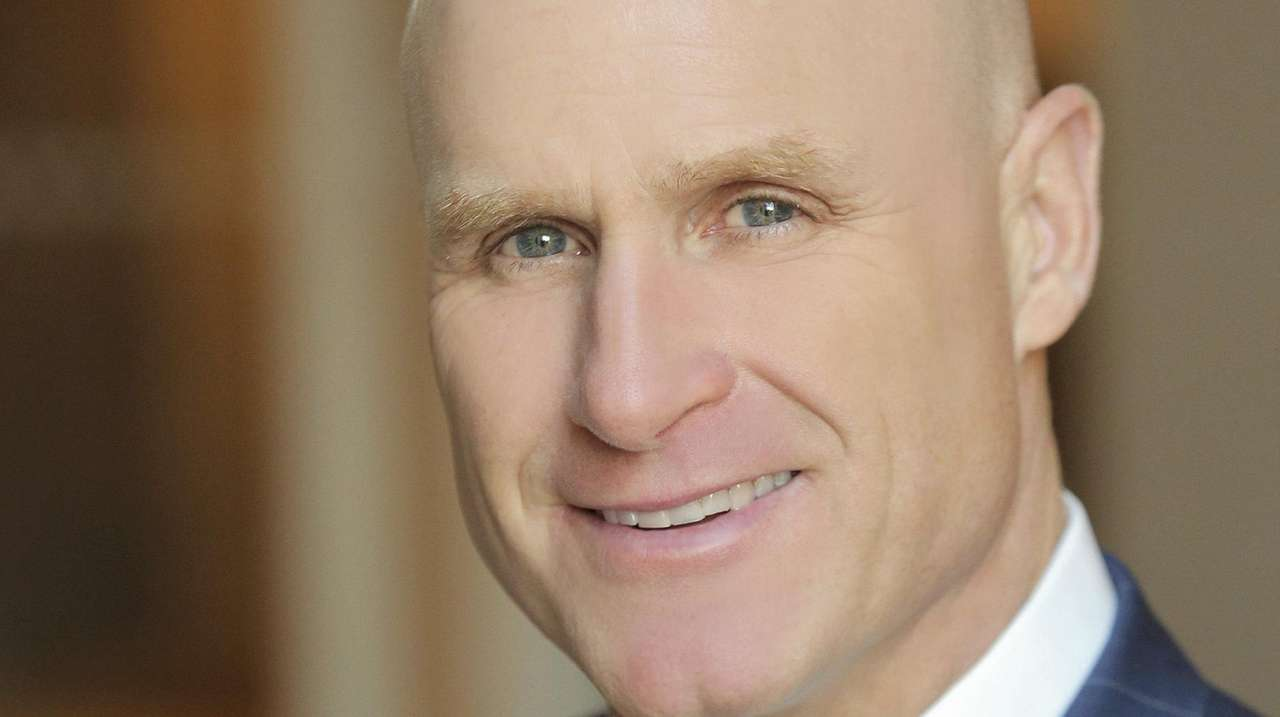 Former AvalonBay exec named CEO of Queens company